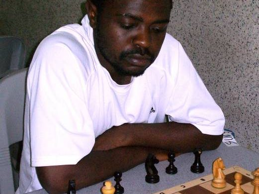 Results of the Zimbabwe Chess Federation Chess Tournament
