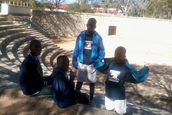 GLEN NORAH KNIGHTS SHARE FIRST POSITION WITH GOKOMERE AT THE GOKOMERE CHESS FESTIVAL 2013!