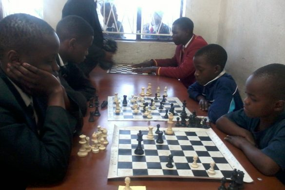 GLEN NORAH KNIGHTS CHESS ACADEMY WINS CHURCHILL CHESS FESTIVAL 2013!