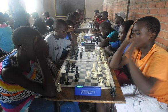 Knights Chess Academy Monthly Scholars Open Tournament March 2015 a great success!! Turnout was great!
