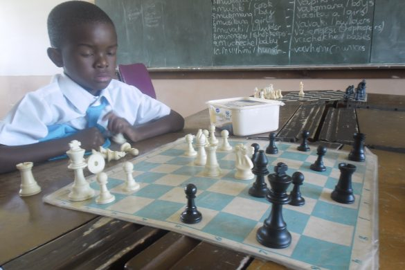 All roads lead to the TWIN RIVERS PRIMARY SCHOOL WINTER CHESS FESTIVAL.