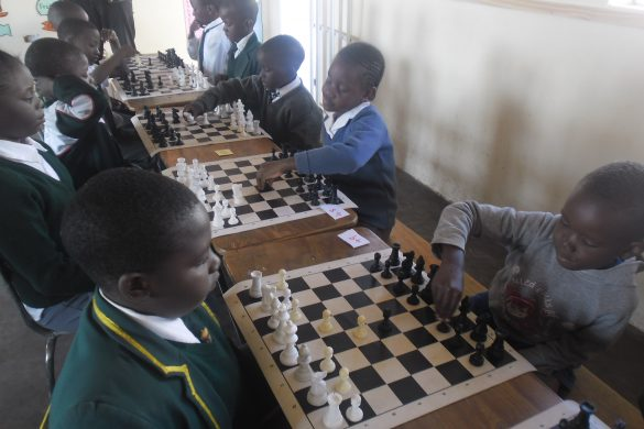 SPLENDID!……..at The Windview Primary Winter Chess Festival 2015.