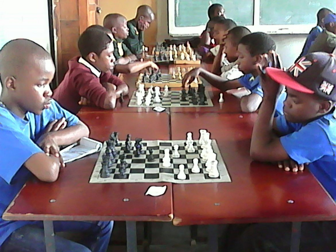 KNIGHTS CHESS ACADEMY ZIMBABWE AND SOUL TRUST TO HOST A GRAND FIESTA 2015 END SCHOOLS INDIVIDUAL TOURNAMENT!