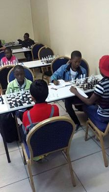 The most amazing world of Chess and kids!….