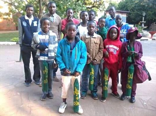 Did You Know?…The Early Knights Chess Academy Zimbabwe (KCAZ) story.